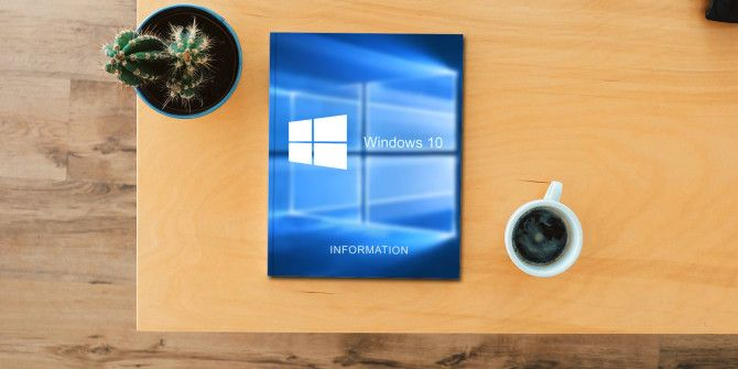 Free Windows 10 Ebooks & Information Material to Prepare for the Upgrade