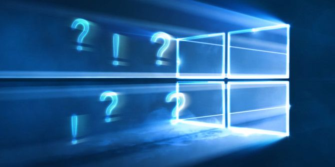 Will Windows 10 Succeed or Fail? [MakeUseOf Poll]