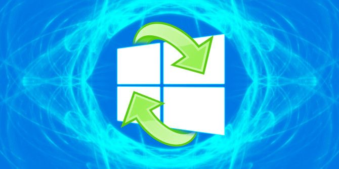 How to Factory Reset Windows 10 or Use System Restore