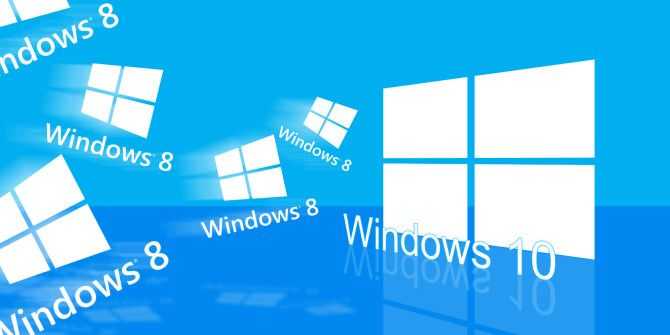 Quick Guide to Windows 10 for Windows 8 Users
