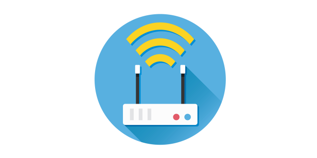 wireless-router-illustration