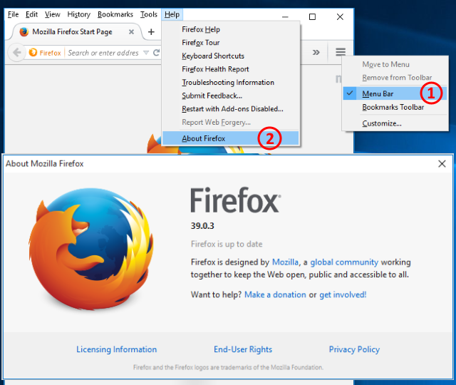 Update Firefox Now! Or a Security Flaw Can Steal Your Local