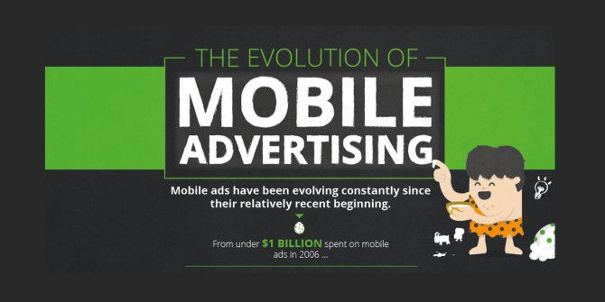 The Evolution of Advertising on Mobile