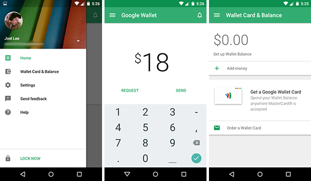 android-send-money-compare-google-wallet