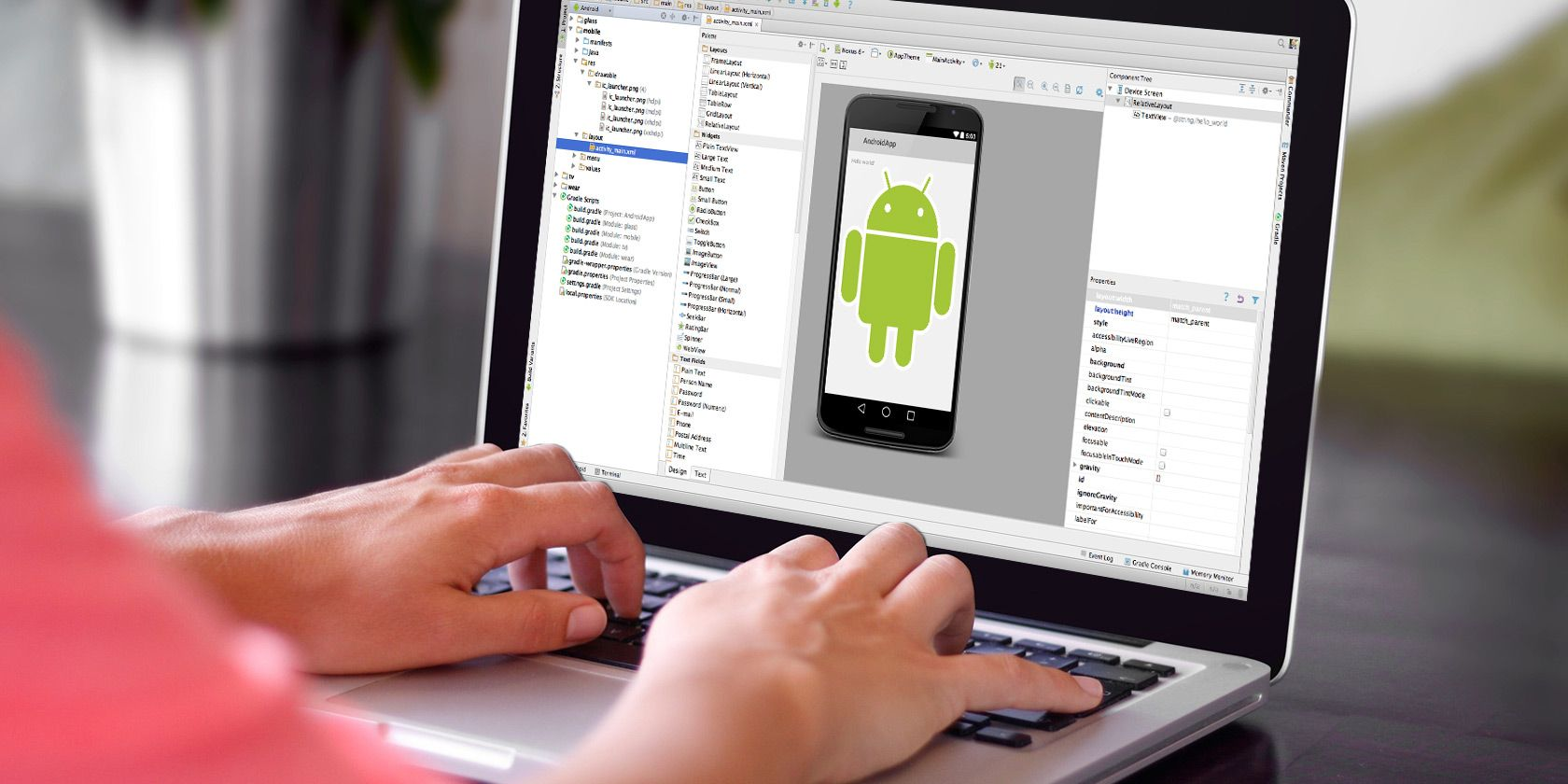 How To Run Android Apps On Macos Makeuseof