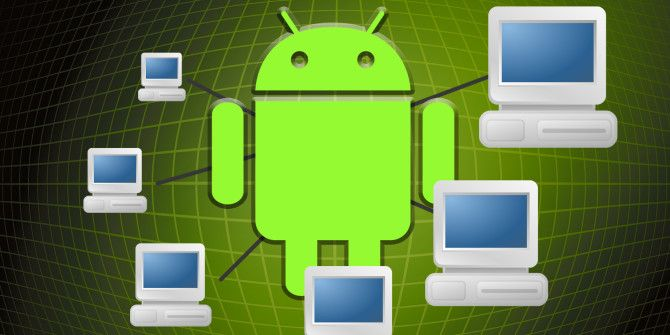How to Turn an Android Device Into a Web Server