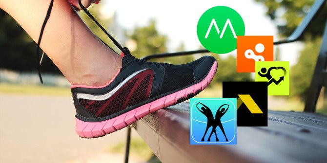 Use These 5 Apps to Walk More and Improve Brain Health