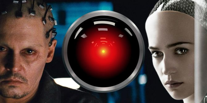 Attention, Internet! The Best Movies About Artificial Intelligence