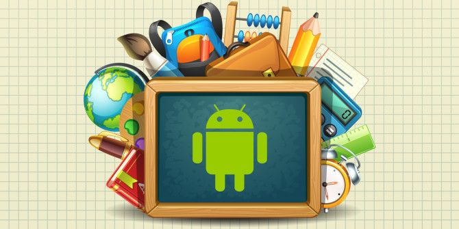 7 Android Apps You Need for Going Back to School