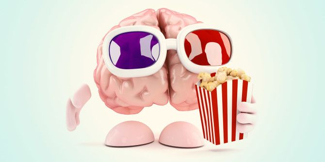 Watch 3D Movies to Boost Your Brain Power