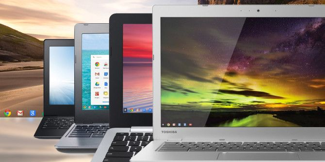 Google's New Site Helps You Find the Perfect Chromebook