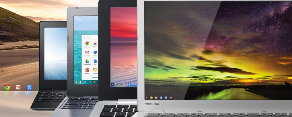 How to Pick and Buy the Perfect Chromebook