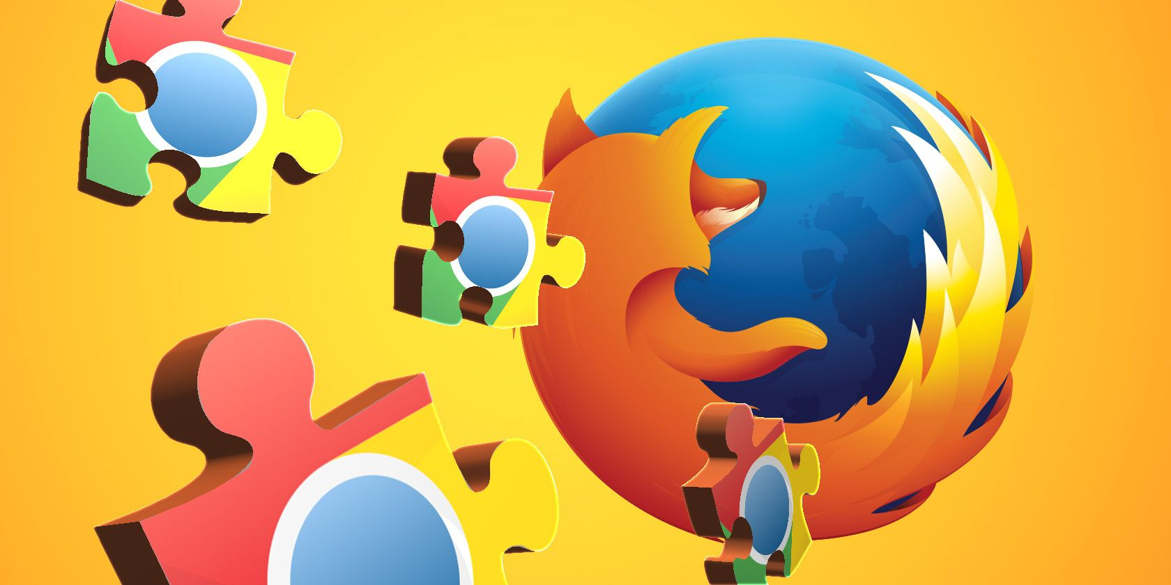 Firefox Freedom! Four Things Chrome Doesnt Let Users Do