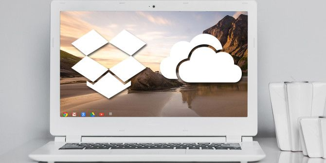 How to Access Dropbox and OneDrive Files on Your Chromebook