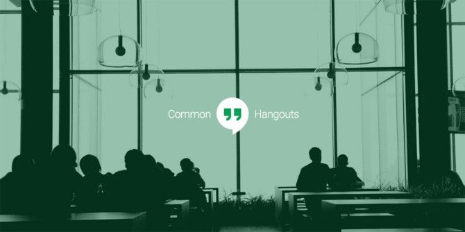 Someone Finally Made Google Hangouts Better On Desktop