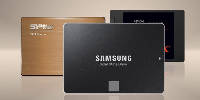 5 Things You Should Consider When Buying An SSD