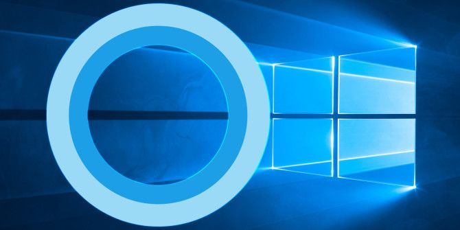 6 Coolest Things You Can Control with Cortana in Windows 10
