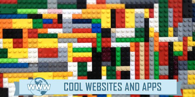 Netflix for LEGO, and 4 Other Sites for LEGO Fans