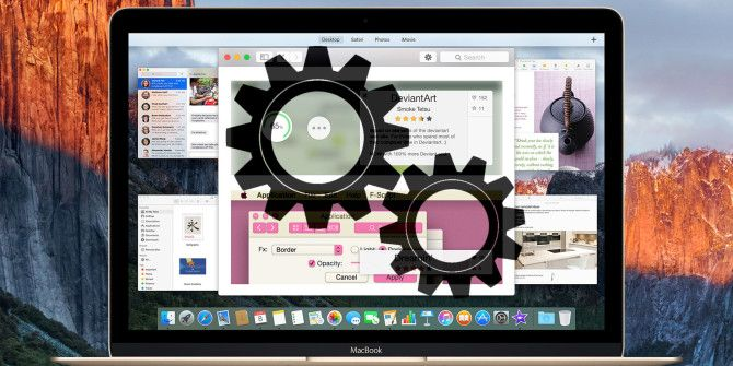 El Capitan Means The End Of Mac Themes & Deep System Tweaks