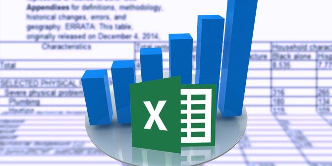 How to Create Self-Updating Excel Charts in Three Easy Steps