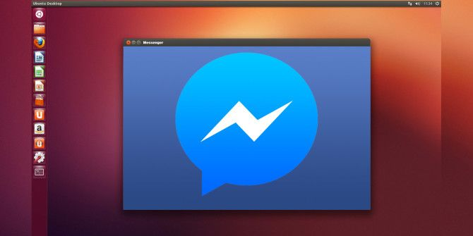 How To Use Facebook Messenger on Linux