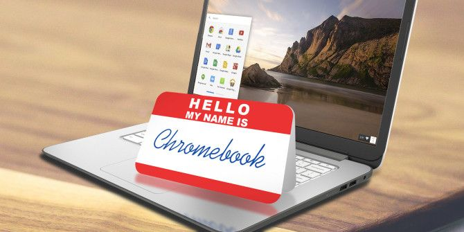 The Chrome OS Challenge: A New User's Day on a Chromebook