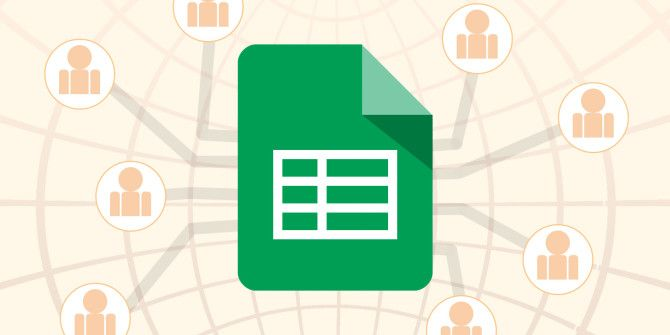 5 Google Sheets Settings Essential for Teamwork