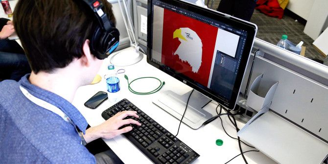 6 of the Best Online Schools for Graphic Design