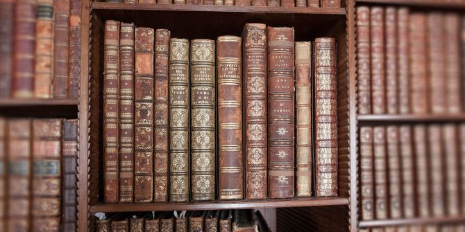 Read the World's Best Books for Free With the Harvard Classics