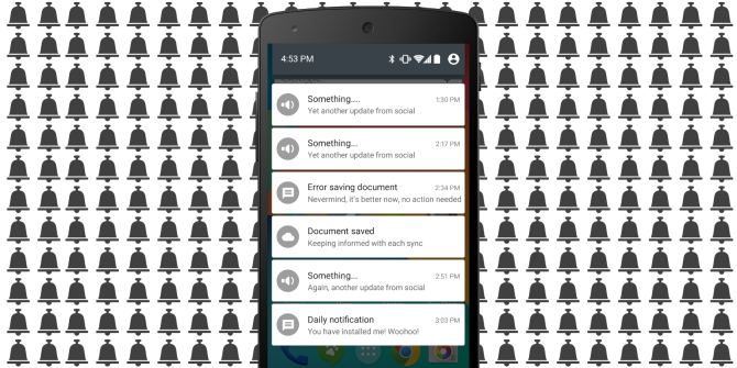 How to Disable Notifications from Any App in Android