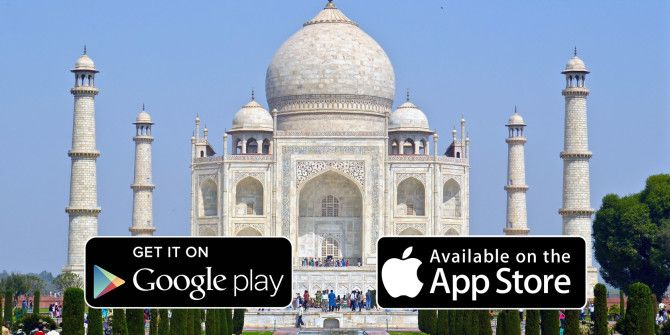 18 Apps You Need to Download for Travelling to India