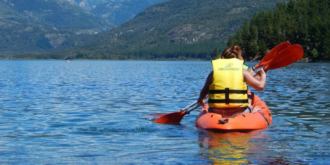 8 Apps & Websites to Improve Your Kayaking Experience