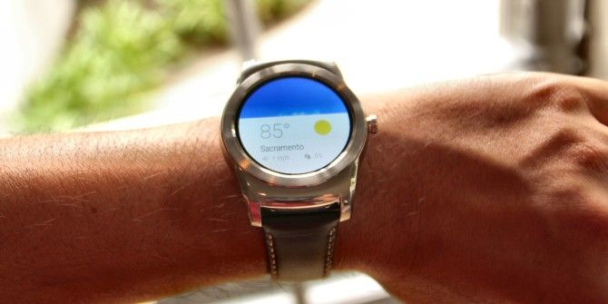 LG Watch Urbane Android Smartwatch Review and Giveaway