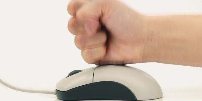 7 Disastrous Mouse Click Mistakes You Don't Want to Make