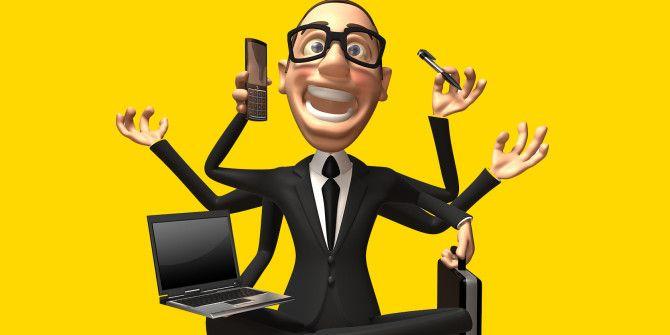 Single- vs. Multitasking: What's Best for Productivity?