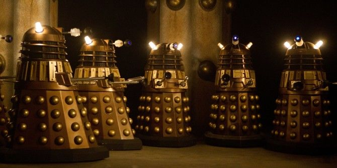 How to Make Your Own Doctor Who Adventure for the BBC