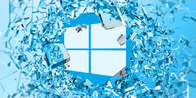 What the MakeUseOf Team Thinks of Windows 10