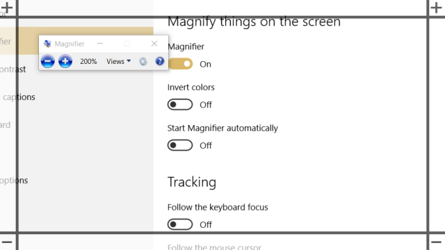 muo-windows-w10-settings-access-magnify