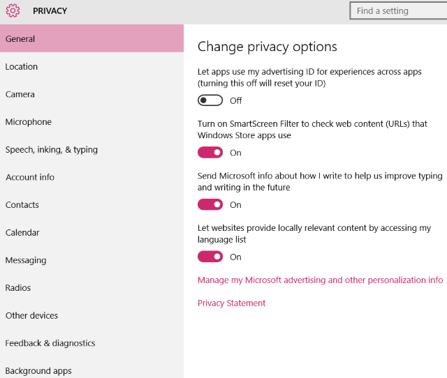 muo-windows-w10-settings-privacy-general