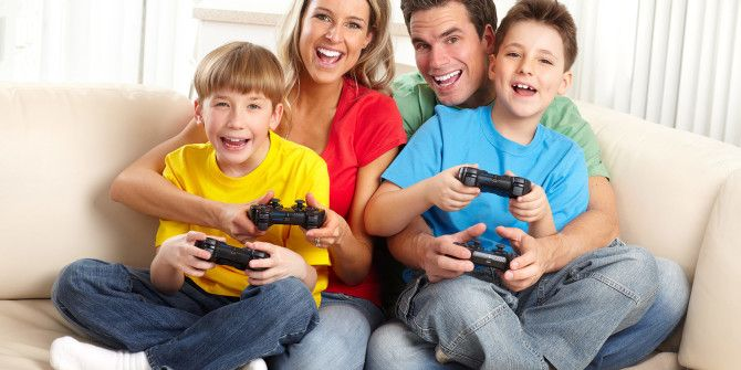 5 Great Non-Violent PC Games to Play With Your Kids