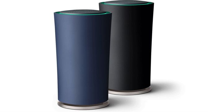 Google Announces New OnHub Multi-Protocol Wireless Router
