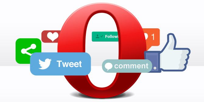 10 Awesome Social Media Add-ons You'll Love for Opera