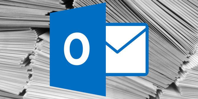 How to Blast Through Your Emails in Microsoft Outlook