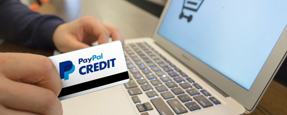 What Stores Accept Paypal Credit >> What Is Paypal Credit And Where Can You Spend It