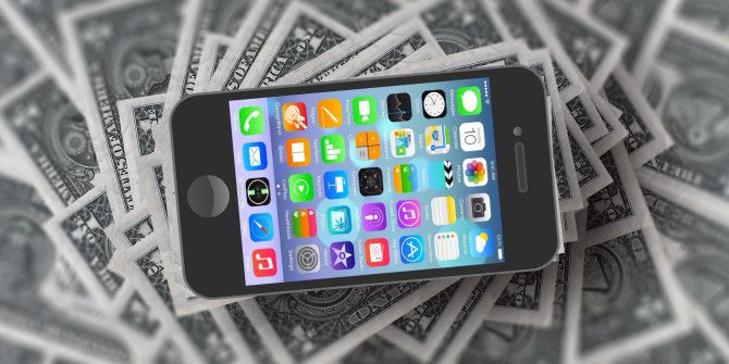 10 Ways To Slash Your Cell Phone Bill