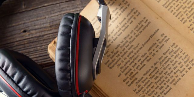 BooksShouldBeFree Has Free Downloadable Audiobooks in MP3 & iTunes Formats