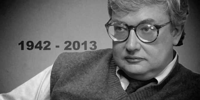 Roger Ebert Died Two Years Ago – Who Is Posting From His Twitter?