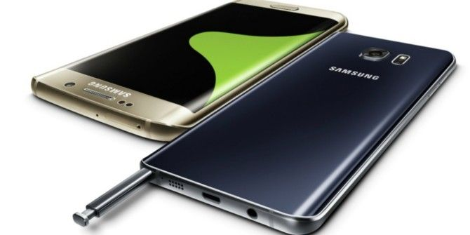 Samsung Unveils New Phones, Chromebooks Mean Business…  [Tech News Digest]