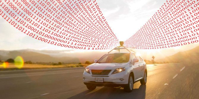 How Secure Are Internet-Connected, Self Driving Cars?