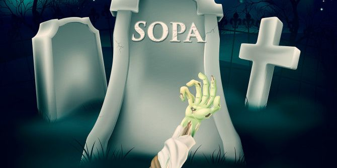 Is SOPA Back? Why Anti-Piracy Legislation Won't Stay Dead